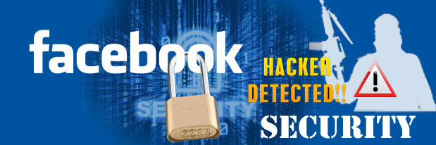 How Not To Be Hacked on Facebook !